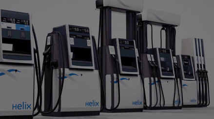 Learn more about Wayne Helix Fuel Dispensers