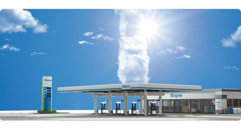 Wayne Fueling Systems Cloud Solutions